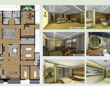 Diseño de Interiores Vs Decoración
