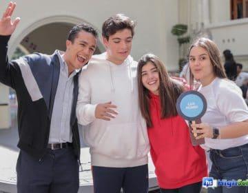 Por séptimo año consecutivo UNIBE realiza su Taller de Emprendimiento Social para estudiantes
