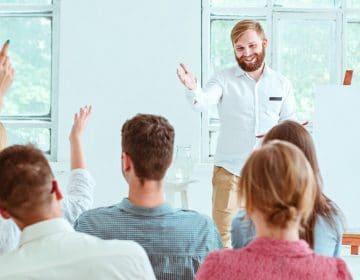 Workshop Influencer Marketing