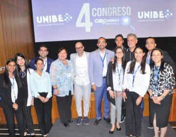 La Universidad Iberoamericana celebra su Cuarto Congreso de Investigación CIBO-UNIBE