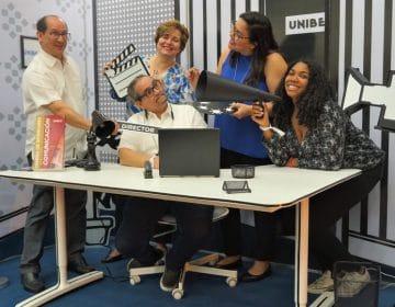 UNIBE participa en el 3er Congreso Nacional de Cine