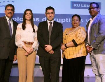 Escuela de Ingeniería en TIC de UNIBE y el SGN realizan conferencia sobre tecnologías disruptivas