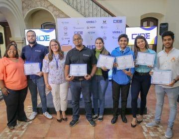 UNIBE celebra la 2da edición de su programa de pre-incubación