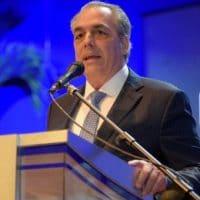 Ing. Abraham Hazoury, presidente del Consejo Regente UNIBE