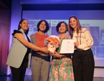 UNIBE conmemora el Día Internacional de la Mujer, 2020
