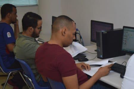 Estudiantes de UNIBE ganan segundo lugar en competencia nacional ICT Huawei