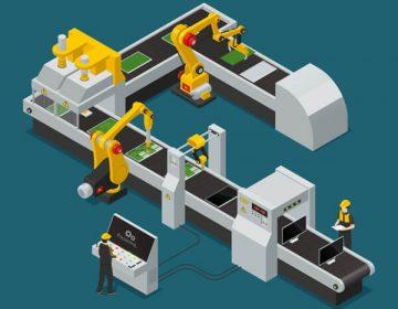 La oportunidad de automatizar en tiempos de crisis