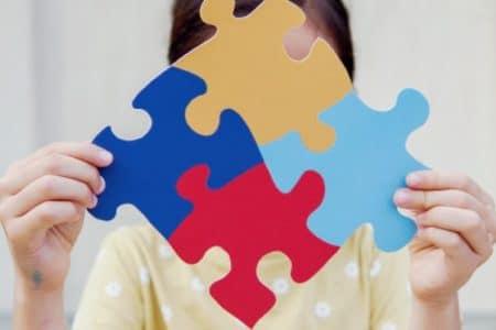 Las Piezas del Autismo