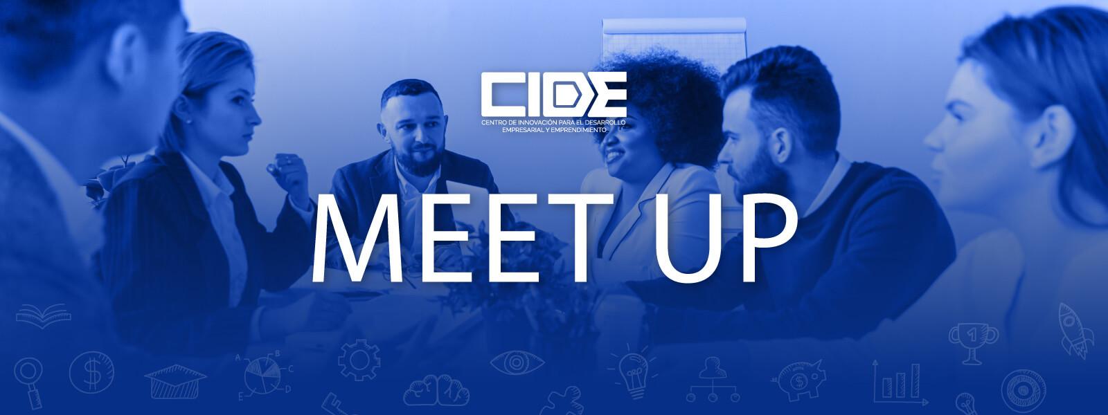 CIDE – Meet Up