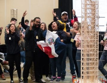 Experiencia Team Capitant Seismic Design Competition  San Diego 2020