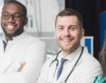 Diplomado Gestión Integral y Liderazgo en Servicios de Salud