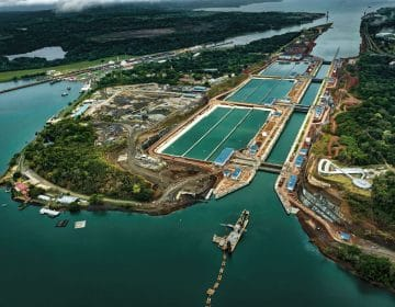 El Canal de Panamá: la ruta que une al mundo