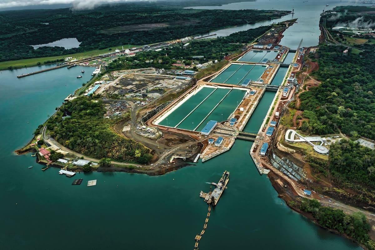 El Canal de Panamá: la ruta que une al mundo - Blog UNIBE