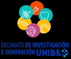 Logo Decanato de Investigacion