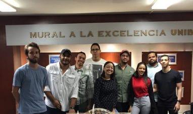 """Estudiantes de ingeniería civil participan en """"Pasarela Debilly"""""""