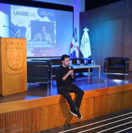Unibe Talks Egresados 19