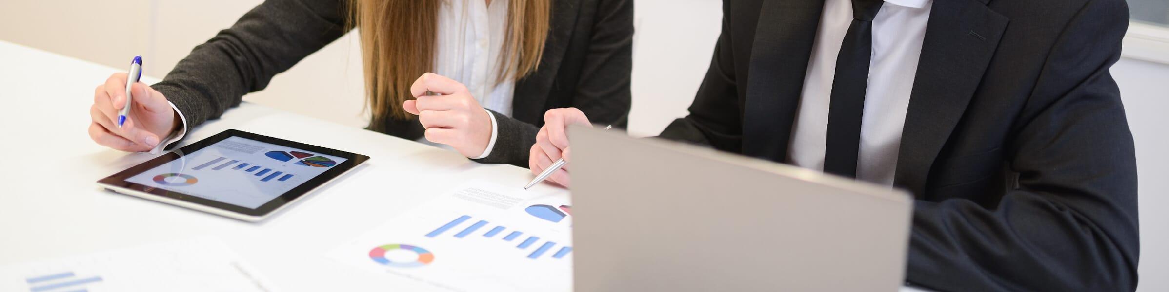 Diplomado en Business Intelligence and Analytics