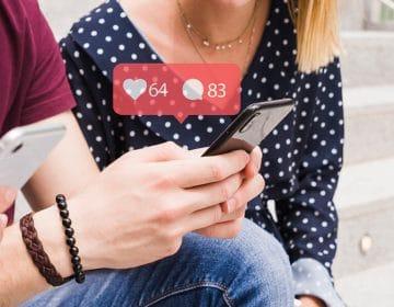 """Taller Creando """"Mi imagen"""" en las Redes Sociales"""