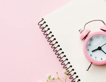 Taller manejo efectivo del tiempo y productividad