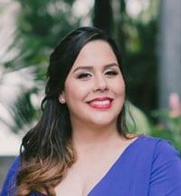 Cristina Zapata Taveras