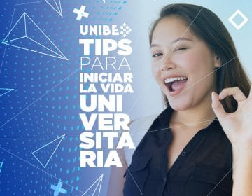 Tips para iniciar la vida universitaria