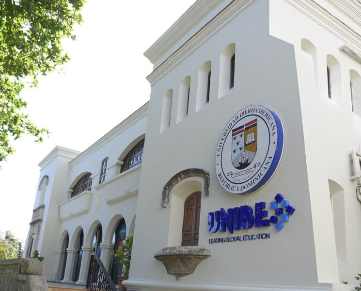 Universidad Iberoamericana UNIBE.