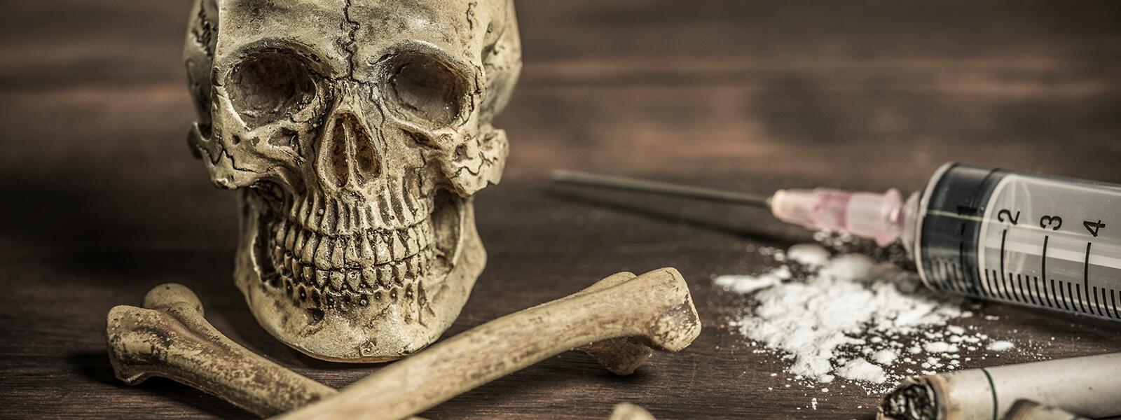 Curso Atención Emergencias por Drogas de Abuso