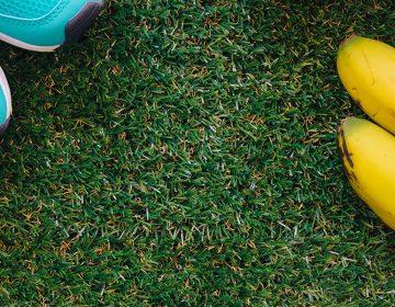 Nutrición Para El Deporte y La Actividad Física