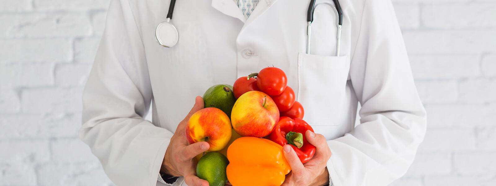 Nutrición y Patologías Gastrointestinales