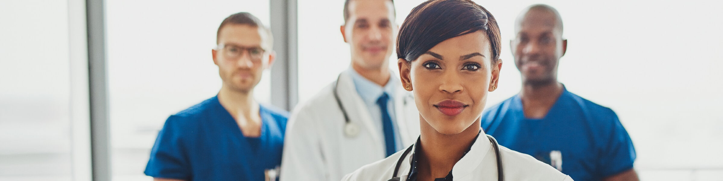 Taller Liderazgo en Servicios de Salud
