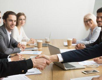 Taller Técnicas de Negociación y Manejo Estratégico de Conflictos