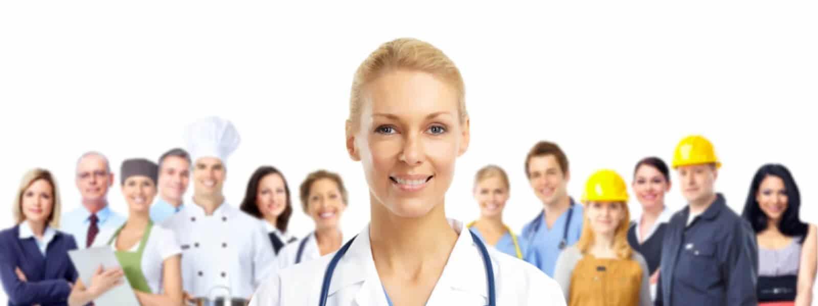 Diplomado Alta Especialización en Seguridad y Salud Ocupacional
