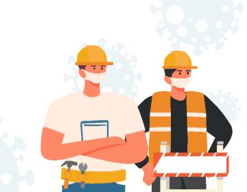 Impacto del COVID – 19 en el sector de la construcción en República Dominicana