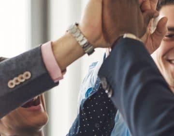 Comunicación Asertiva y Efectiva para el trabajo en equipo