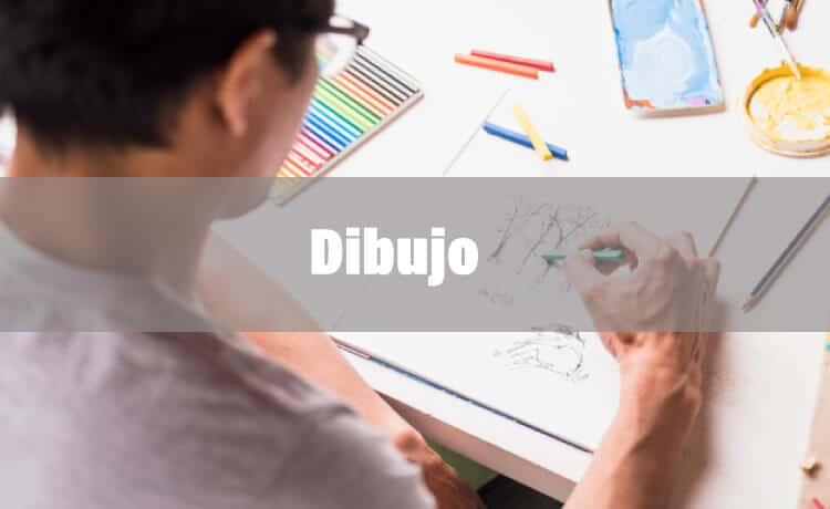 Concurso de valores - dibujo