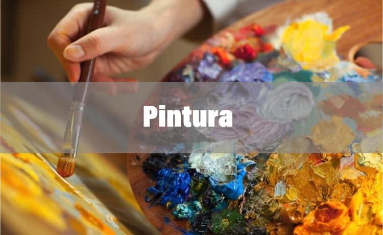 Concurso de valores - pintura