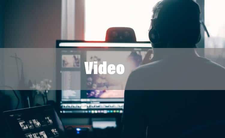 Concurso de valores - video
