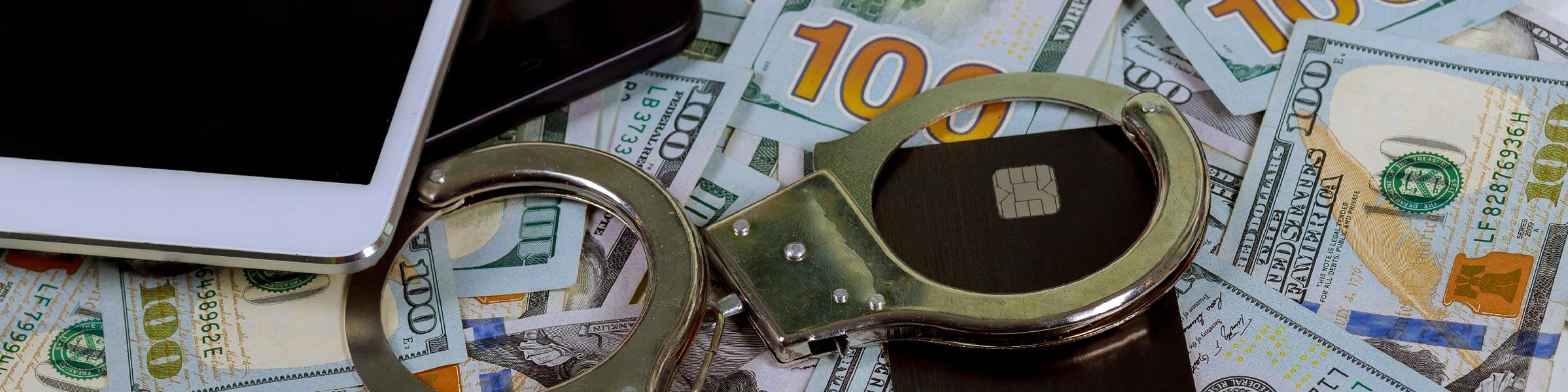 Lavado de Activos y Financiamiento de Terrorismo