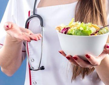 Diplomado Obesidad y Dietética