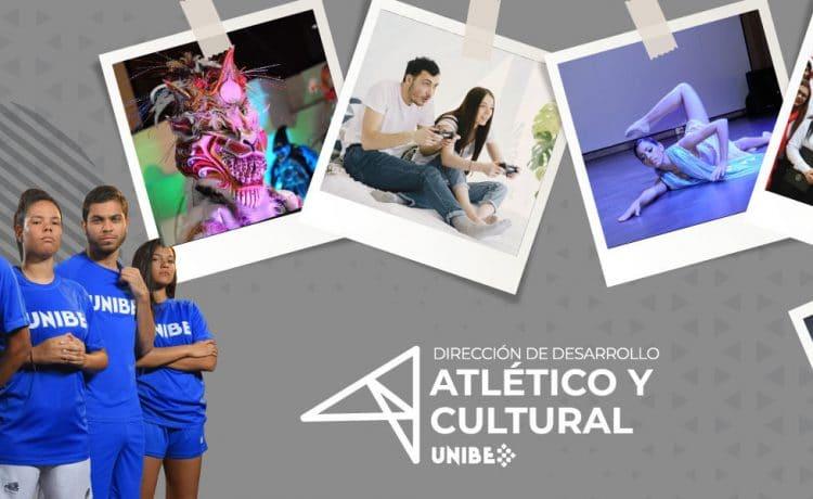Deportes – Decanato de Estudiantes