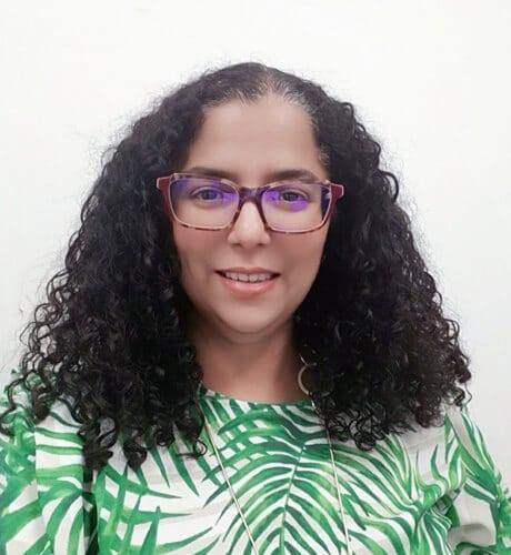 Josefina M. Brea Cedeño