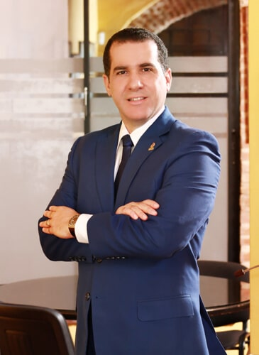 Mariano E. Frontera Martínez