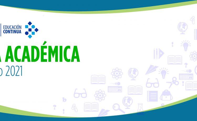 Oferta Academica