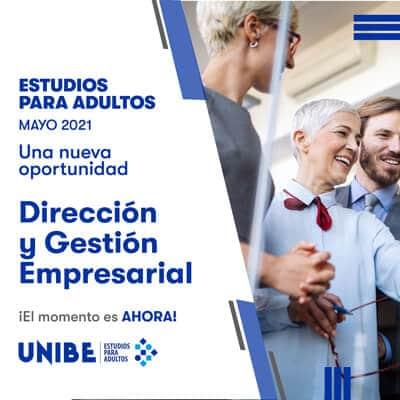 Direccion y Gestion Empresarial