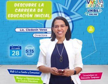 Participación de la escuela de educación en VIVE la experiencia de octubre 2020