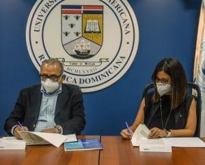 Firman el acuerdo de cooperación interinstitucional
