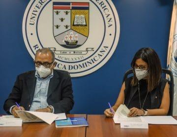 El Imtsag de Unibe y Salud Pública firman convenio de colaboración para incrementar capacidad de procesamiento pruebas de COVID-19