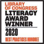 Best Practices Honoree Badge