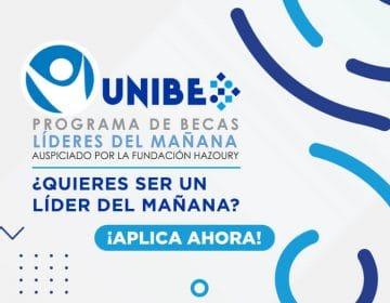 Programa Líderes del Mañana  – Unibe, convoca a su programa de becas 2021