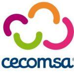 Logo Cecomsa